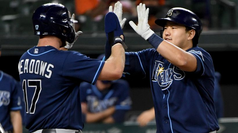 MLB: vola Tampa Bay nell'American League