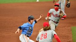 MLB: Tampa, Boston e Chicago ok; crisi Orioles