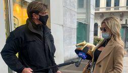 Diletta Leotta, la sua difesa davanti all'ennesimo atto d'accusa
