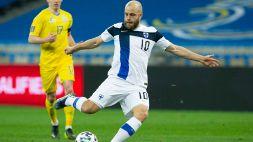 Euro 2020, Finlandia-Belgio: le probabili formazioni