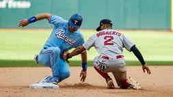 MLB: secondo ko consecutivo per i Red Sox; bene Oakland