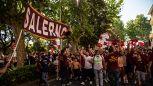 La festa della Salernitana finisce in tragedia: muore un tifoso
