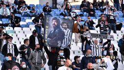 """La Juve prepara la cessione, la rabbia dei tifosi: """"Scelta assurda"""""""