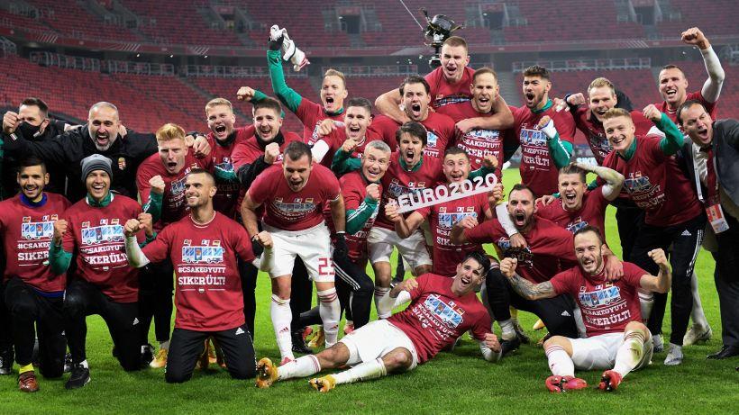 Euro 2020: Marco Rossi guida i magiari in un girone di ferro