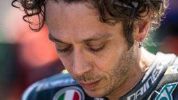 """L'aneddoto di Agostini su Rossi: """"Non mi piace vederlo così"""""""