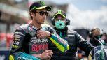 MotoGp: Valentino Rossi spiega l'errore suo e del team