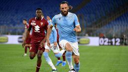 Immobile sbaglia il rigore: Torino salvo, Benevento in B