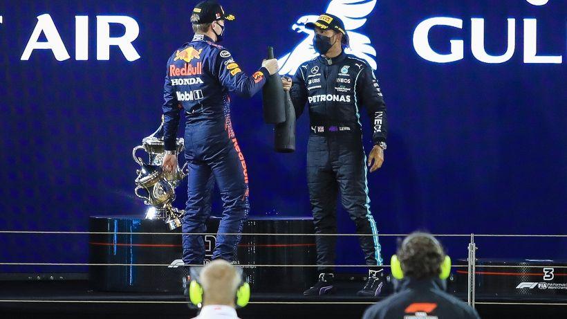 """F1, Brown: """"Incidente Hamilton-Verstappen? Questione di tempo"""""""