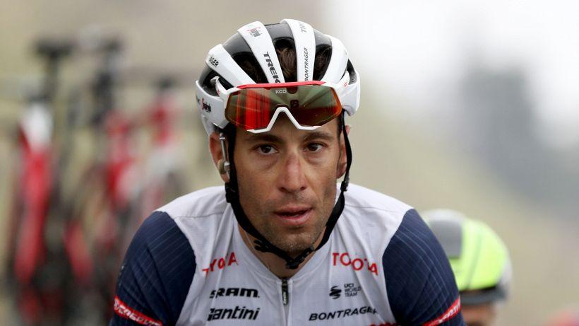 "Vincenzo Nibali: ""Ho onorato il Giro"""