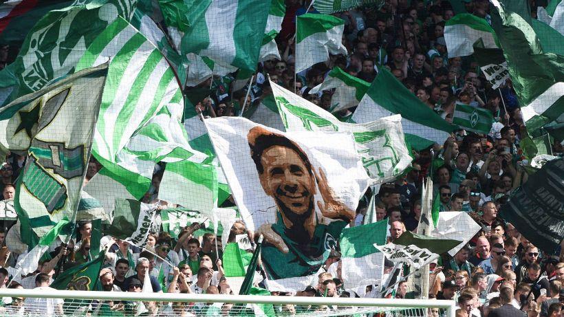 Bundesliga: retrocessione shock per il Werder Brema