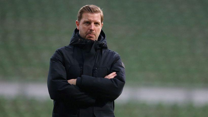 Il Werder Brema cambia allenatore: Kohfeldt licenziato, torna Schaaf
