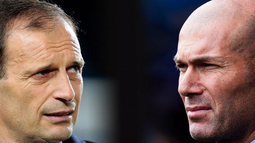 Mercato Juventus: una panchina per due con un terzo incomodo