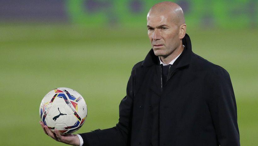 Chelsea-Real Madrid, i convocati di Zidane
