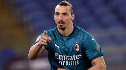 Milan, Zlatan Ibrahimovic: l'esito del suo esame al ginocchio