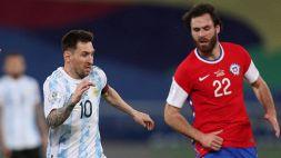 Copa America, un inglese per 'La 'Roja': Brereton debutta con il Cile