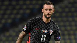 """Croazia, curioso retroscena su Brozovic: """"Mangiò due chili di salame prima della finale Mondiale"""""""