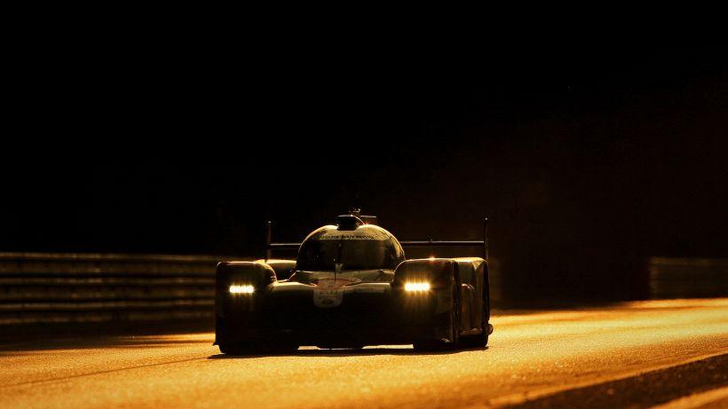 50.000 spettatori alla prossima 24 ore di Le Mans