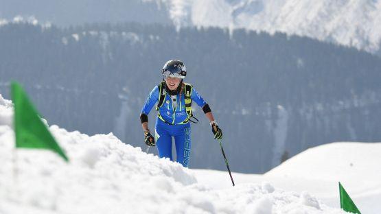 Lo sci alpinismo proposto come sport olimpico per Milano-Cortina 2026