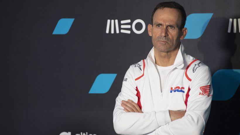 """Alberto Puig: """"Test importanti per Marquez"""""""
