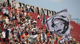 Alessandria in Serie B: Padova battuto ai rigori