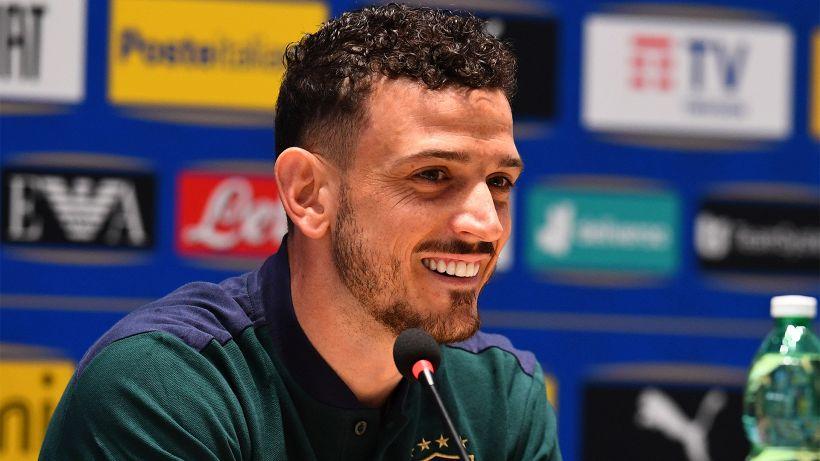 Euro 2020, la fiducia nel gruppo di Alessandro Florenzi