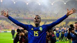 Euro 2020: Svezia-Slovacchia, le formazioni ufficiali