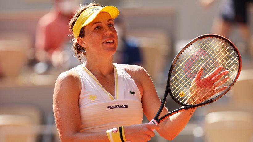 Al Roland Garros la finale femminile che nessuno si sarebbe mai aspettato