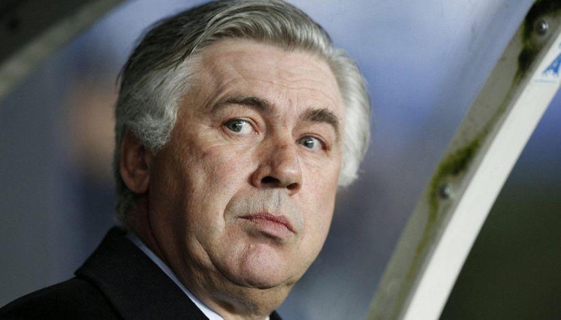 Il retroscena di Ancelotti su addio al Napoli scatena la polemica