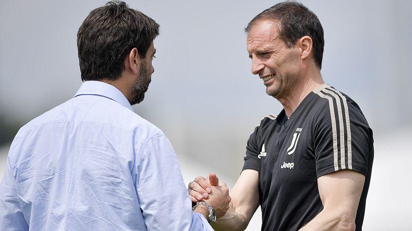 Mercato Juventus, nuova pista a centrocampo: un ritorno si allontana