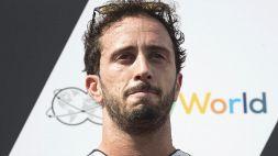 La Yamaha pensa al dopo Viñales: Dovizioso verso il team Petronas