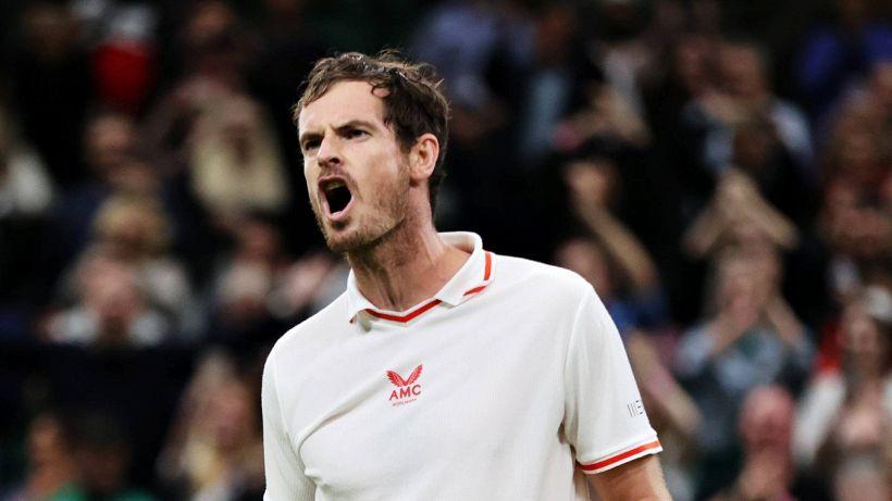 """Andy Murray: """"Voglio un'altra medaglia"""""""