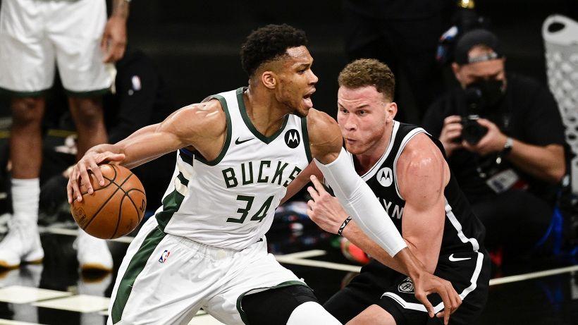NBA: Bucks vincenti, si va a gara 7