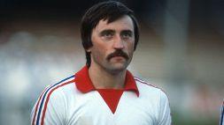 """Euro 1976: Cecoslovacchia campione col 1° """"cucchiaio"""""""