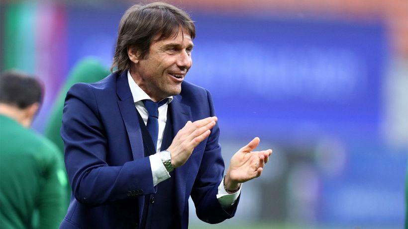 Un grande ex dell'Inter critica l'addio di Antonio Conte