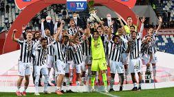 Coppa Italia, ecco il nuovo regolamento: saranno invitate 4 squadre di C