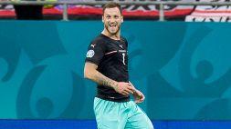Euro 2020, Ucraina-Austria: le probabili formazioni