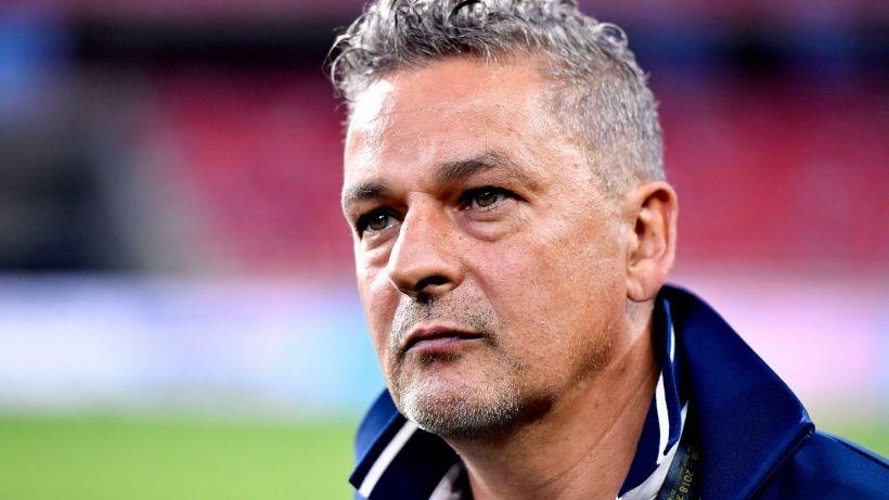 Che storia: Roberto Baggio salvato dal codino mentre affogava