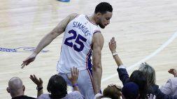 """NBA, Doc Rivers: """"So cosa fare con Simmons"""""""