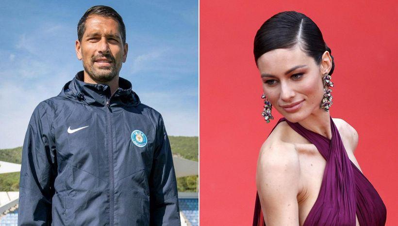 Marica Pellegrinelli e Marco Borriello di nuovo, come e più di prima