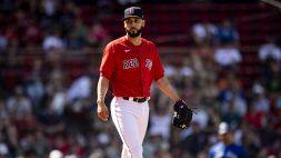 MLB, cadono Giants e Red Sox