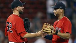 MLB, cadono San Francisco e Houston
