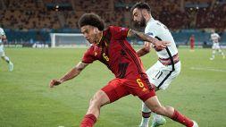 Euro 2020, Italia-Spagna: arbitra Brych, solo brutti ricordi