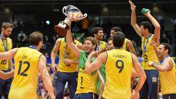 """Volley, Bruno su Tokyo: """"Brasile-Italia in finale? Ottimo"""""""
