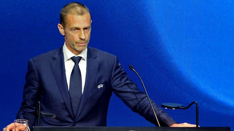 Caso Superlega, duro colpo per l'Uefa in arrivo dalla Svizzera
