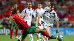 Euro 2004, il miracolo della Grecia