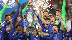 UEFA, si va verso una Champions League sempre più ricca