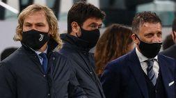 Juventus, le critiche di un grande ex al nuovo corso