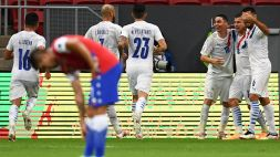 Copa America, Cile-Paraguay 0-2: Albirroja ai quarti di finale