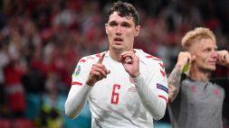 Euro 2020: Belgio primo, Danimarca agli ottavi nel nome di Eriksen