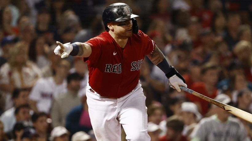 MLB: i Red Sox si rialzano, Chicago ancora ko